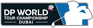 DP World Tour Logo